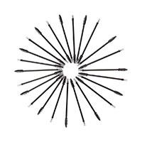 ARTISTRY Einmal-Applikatoren für Wimperntusche & Eyeliner