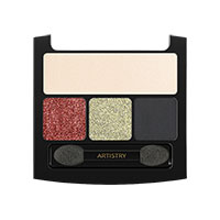 ARTISTRY SIGNATURE COLOR All-Out Glam Lidschatten-Palette