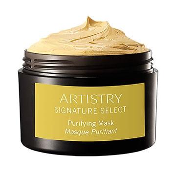 ARTISTRY Signature Select Reinigende Maske