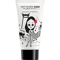 ARTISTRY STUDIO Bangkok Edition Schimmerndes Gel für Gesicht & Körper