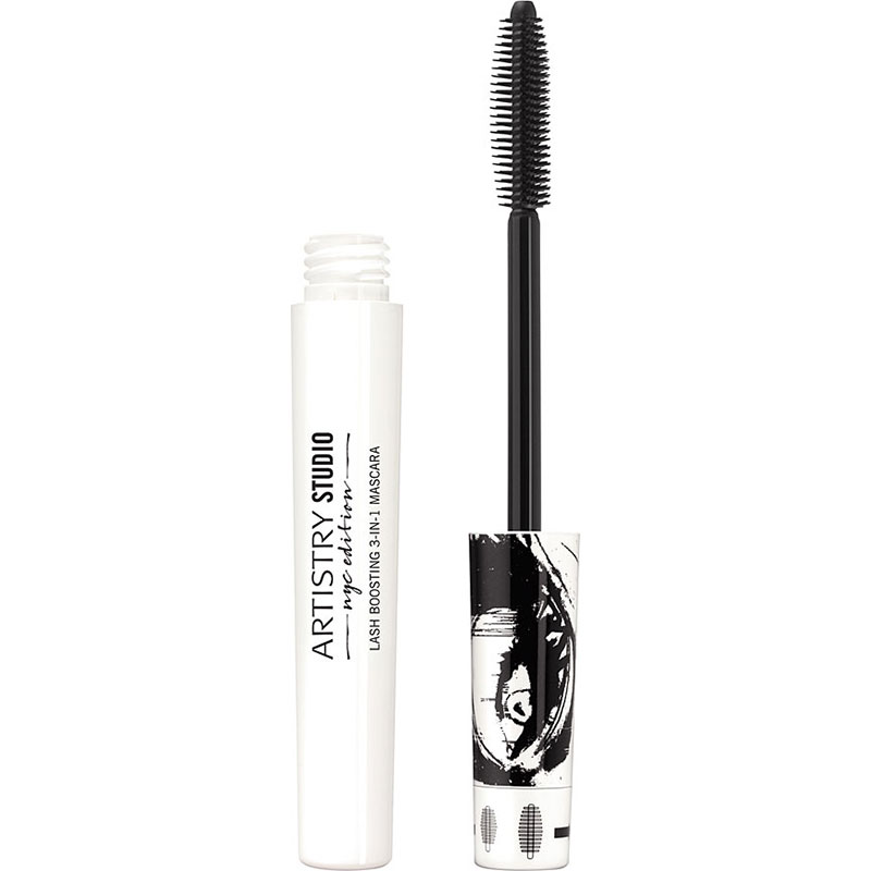 ARTISTRY STUDIO NYC Edition 3-in-1 Volumen Wimperntusche