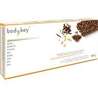bodykey Ausgewogener Riegel Schokolade