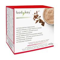 bodykey Fettreduzierter Shake Schokolade