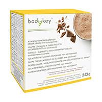 bodykey Kohlenhydratreduzierter Shake Schokolade
