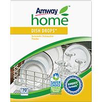 DISH DROPS Automatic Reiniger-Pulver für Spülmaschinen