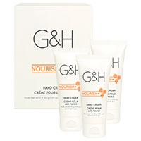 G&H NOURISH+ Regenerierende Handcreme