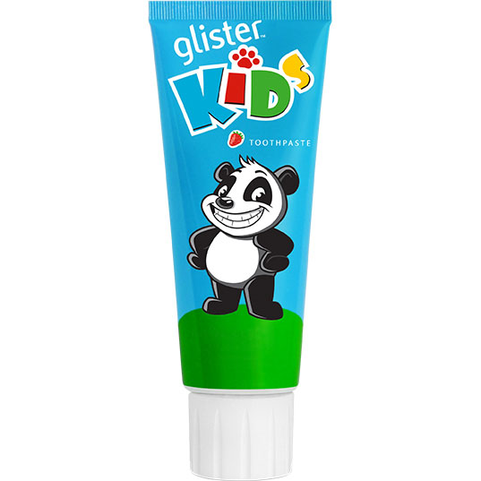 glister Kids Kinderzahnpasta