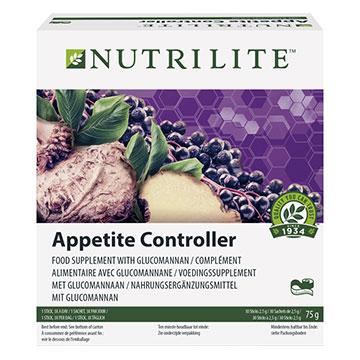 NUTRILITE Appetite Controller