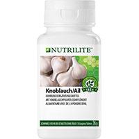 NUTRILITE Knoblauch