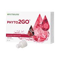NUTRILITE Phyto2Go Nachfüll-Paket