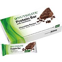 NUTRILITE Protein-Riegel Schokolade