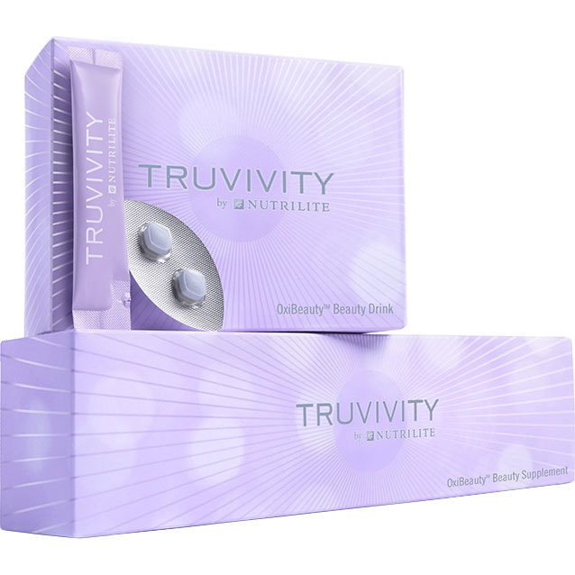 TRUVIVITY OxiBeauty Set