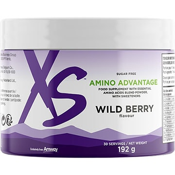 XS Amino Advantage