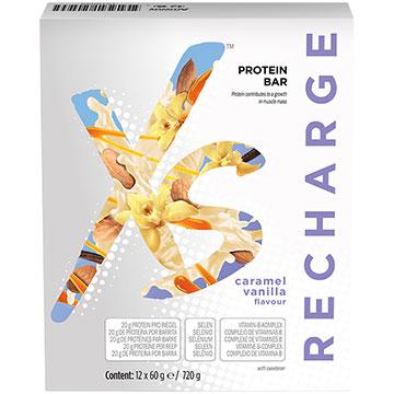 XS Protein-Riegel Karamell-Vanille