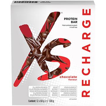 XS Protein-Riegel Schokolade